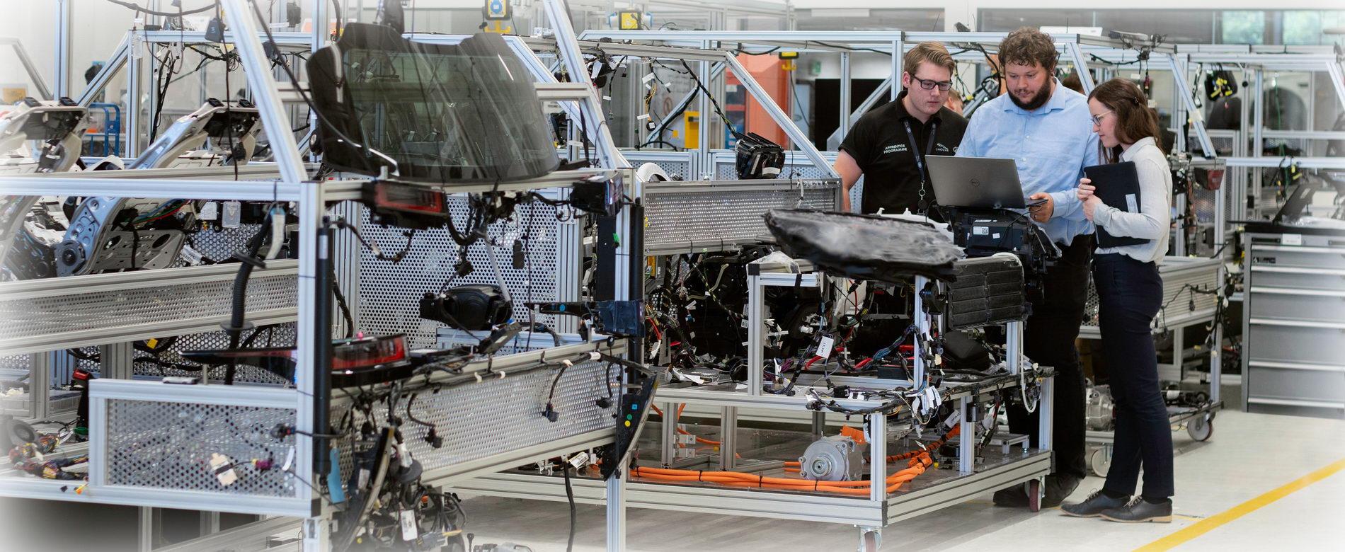 工业级智慧平台,赋能企业高效增长